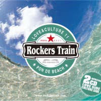LOVE&CULTURE 11 / ROCKERS TRAIN