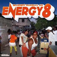 ENERGY 8 / SOUND ENERGY