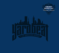 YARD BEAT DUB BOX vol.2 -ETERNAL FLAVOR- / YARD BEAT
