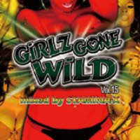 Girlz Gone Wild vol.15 / STMINA-X from MASTERPIECE