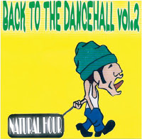 BACK TO THE DANCEHALL VOL.2