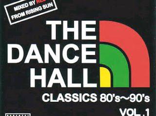 THE DANCEHALL CLASSICS VOL.1
