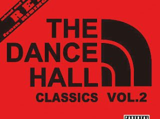 THE DANCEHALL CLASSIC vol.2
