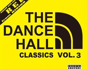THE DANCEHALL CLASSICS vol.3