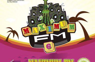 MAXIMUM VOL.6