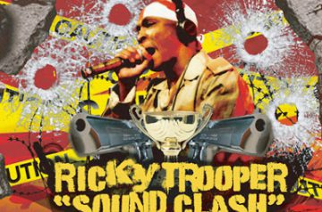 RICKY TROOPER JAPAN TOUR 2K11 in TOKYO
