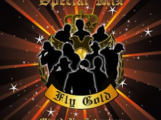 Fly Gold Special Mix