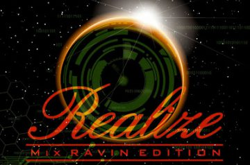 REALIZE MIX RAVIN EDITION