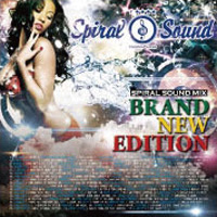 SPIRAL SOUND MIX -BRAND NEW EDITION-