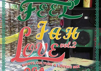 FEEL JAH LOVE VOL.2