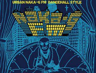 NAKA-G FM vol.4