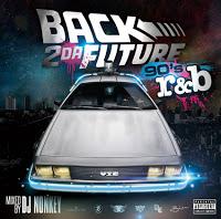 Back 2 Da Future -90's R&B-