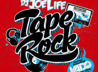 TAPE ROCK