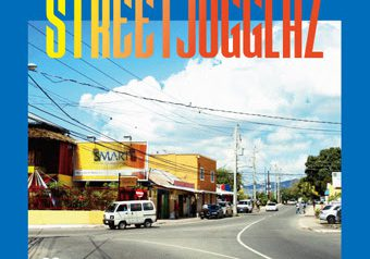 STREET JUGGLAZ 2 -Dancehall Mix-