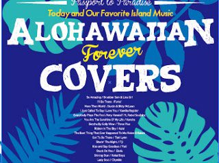 Alohawaiian Forever Covers