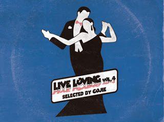 LIVE LOVING vol.4