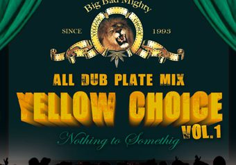 YELLOE CHOICE MIX#1