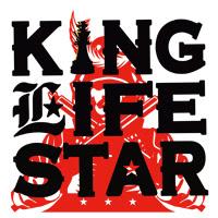 KING LIFE STAR 100% ALL DUB ALBUM