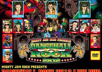 DANCEHALL ROCK 2K12 LIVE