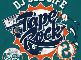 TAPE ROCK 2