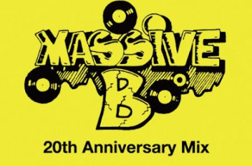 Massive B 20th Anniversary Mix