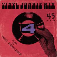 VINYL JUNKIE vol.4