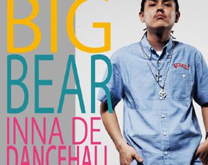 BIG BEAR3ヵ月連続配信の第②段!