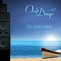 ONE DROP vol.13