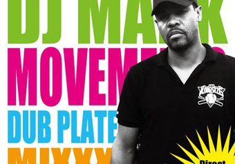 DJ MARK MOVEMENTS DUB PLATE MIX