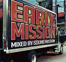 EARLY MISSION