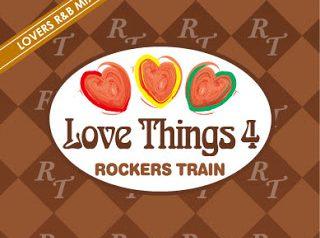 LOVE TIHNGS 4