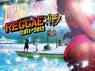 DIAMOND REGGAE HITS 2011-2012