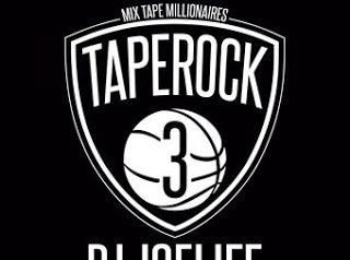TAPE ROCK 3