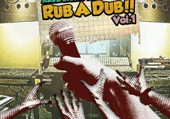 ARUZ STUDIO MUZIQ RUB A DUB vol.1