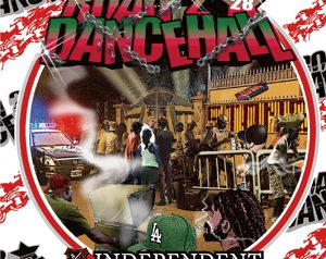 ROAD TO DANCEHALL #28