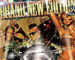 SPIRAL SOUND MIX -BRAND NEW EDITION 2-