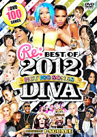 RE DIVA BEST OF 2012 HOT 100 SONGS