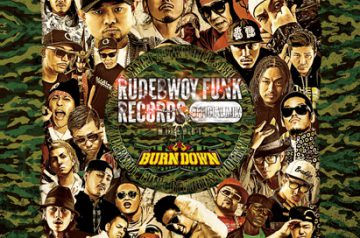 RUDEBWOY FUNK RECORDS OFFICIAL MIX VOL.1