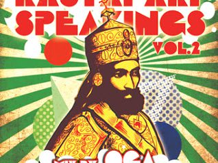 RASTAFARI SPEAKINGS VOL.2