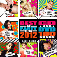 BEST OF PARTY HITS 2012