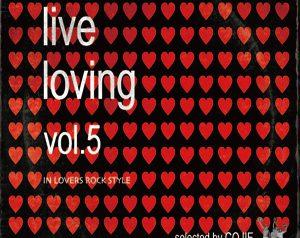 Live Loving vol.5
