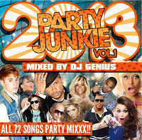 PARTY JUNKIE 2013 vol.1