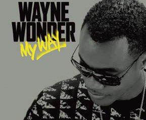 MAY WAY / WAYNE WONDER