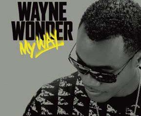 MAY WAY / WAYNE WONDER