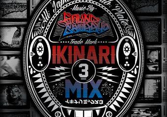 IKINARI MIX 3