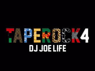 TAPE ROCK 4
