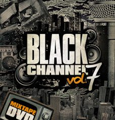 BLACK CHANNEL vol.7