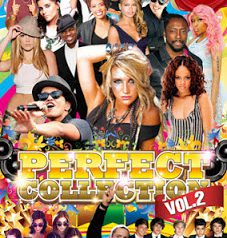 PERFECT COLLECTION vol.2