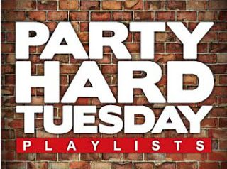 PARTY HARD TUESDAY MIX vol.1
