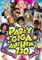 PARTY GIGA ANTHEM 130 VOL.6